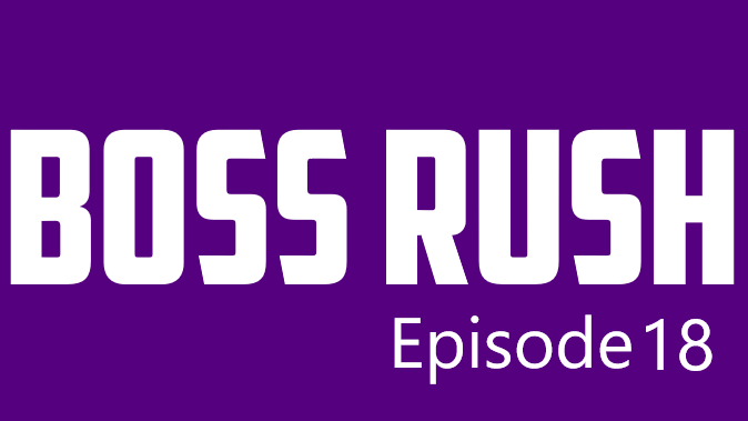 Boss Rush 18: Link's Awakening, Greedfall, and Scattegories