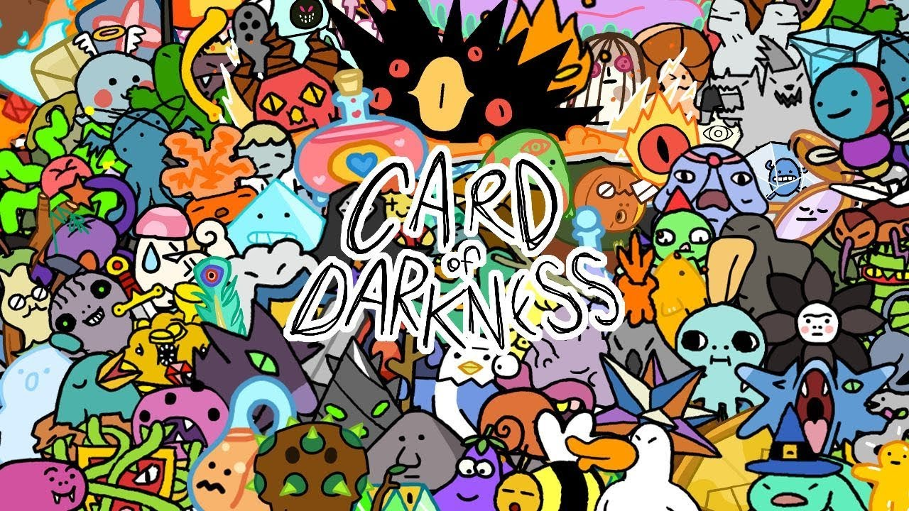 Card of Darkness is a Fun, Frustrating, and Addictive Mobile Puzzle RPG