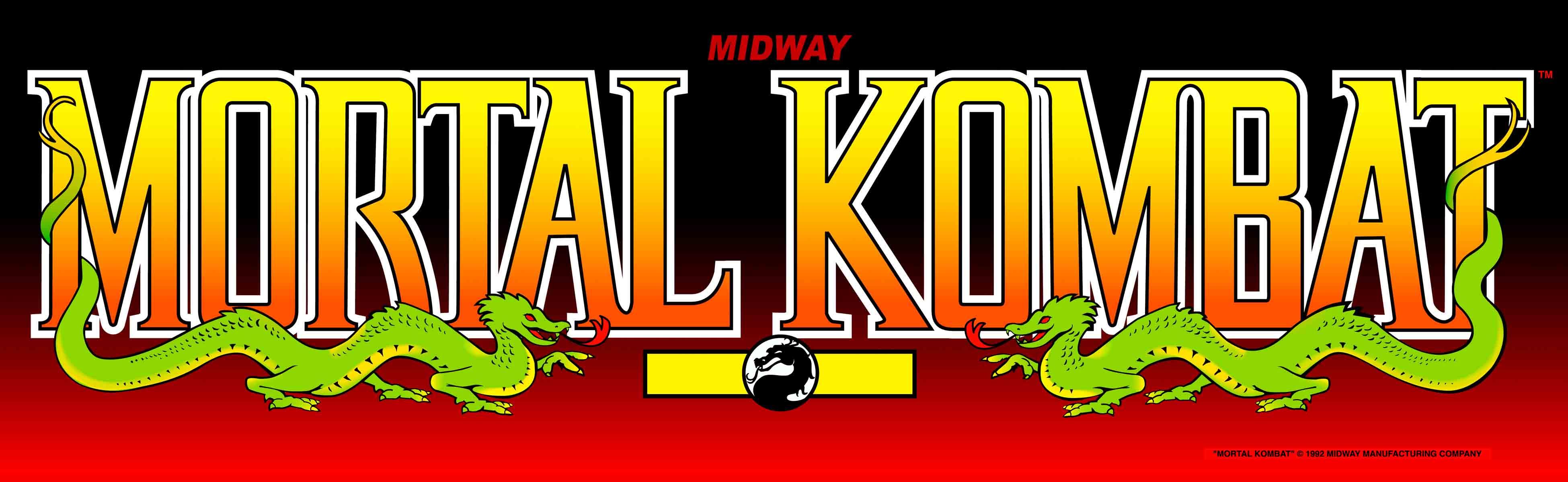 A World of Games: Mortal Kombat