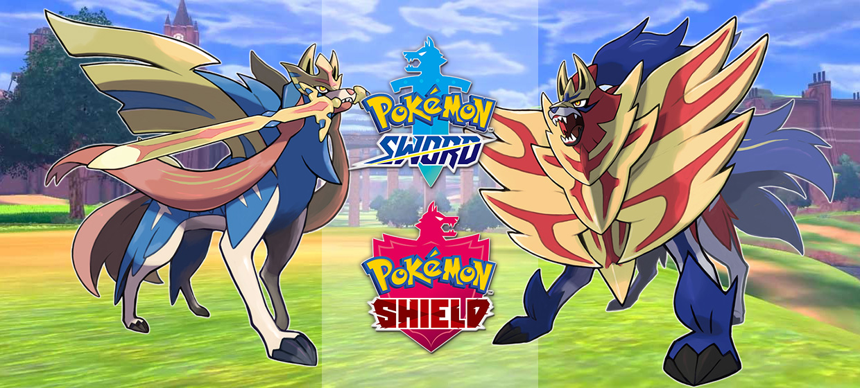 Why The Changes in Pokemon Sword & Shield Can Be A Great Move