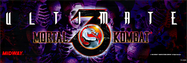 A World of Games: Mortal Kombat 3