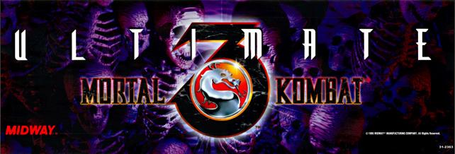 A World of Games: Mortal Kombat 3