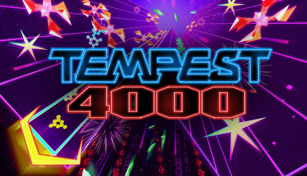 Tempest 4000 is an Arcade Classic Made in the Modern Age