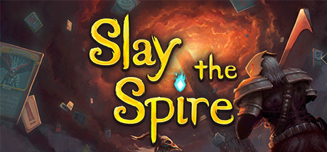 Slay the Spire is the Best Roguelite/Card Game I've Ever Played