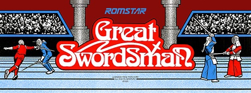 A World of Games: Great Swordsman