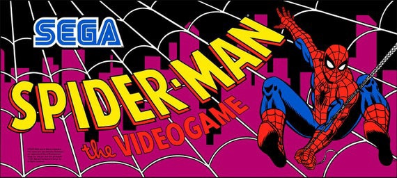 A World of Games: Spider-Man the Video Game