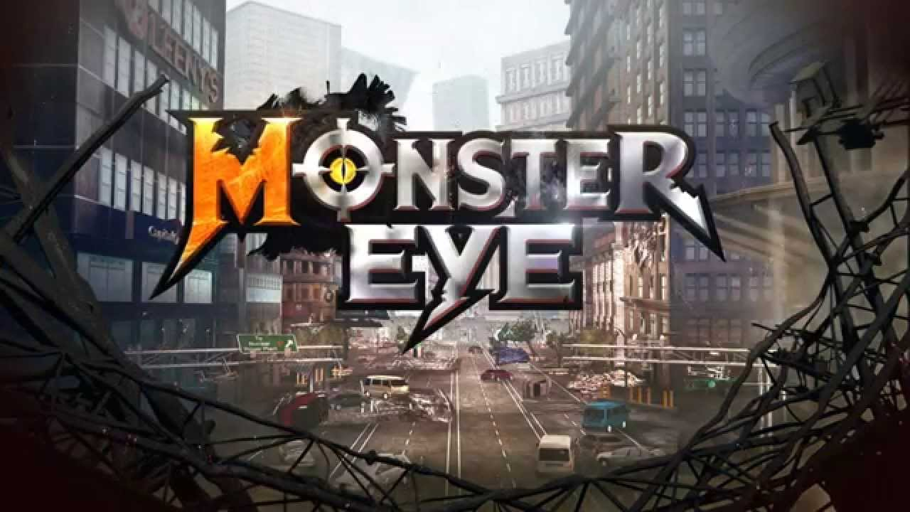 A World of Games: Monster Eye