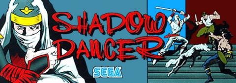 A World of Games: Shadow Dancer