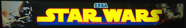 A World of Games: Sega Star Wars Arcade