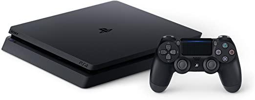 Top Ten Favorite PlayStation 4 Games