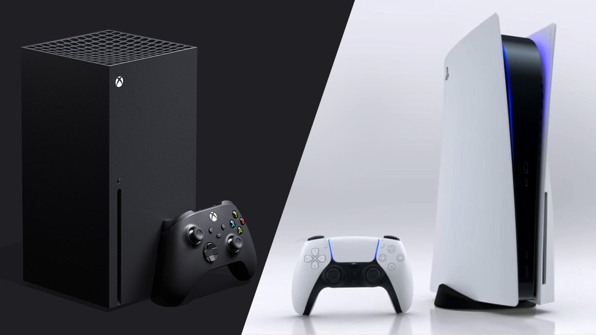 The Ninth Generation of Game Consoles is Kind of Absurd