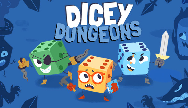 Dicey Dungeon Was Almost the Game I Was Hoping For