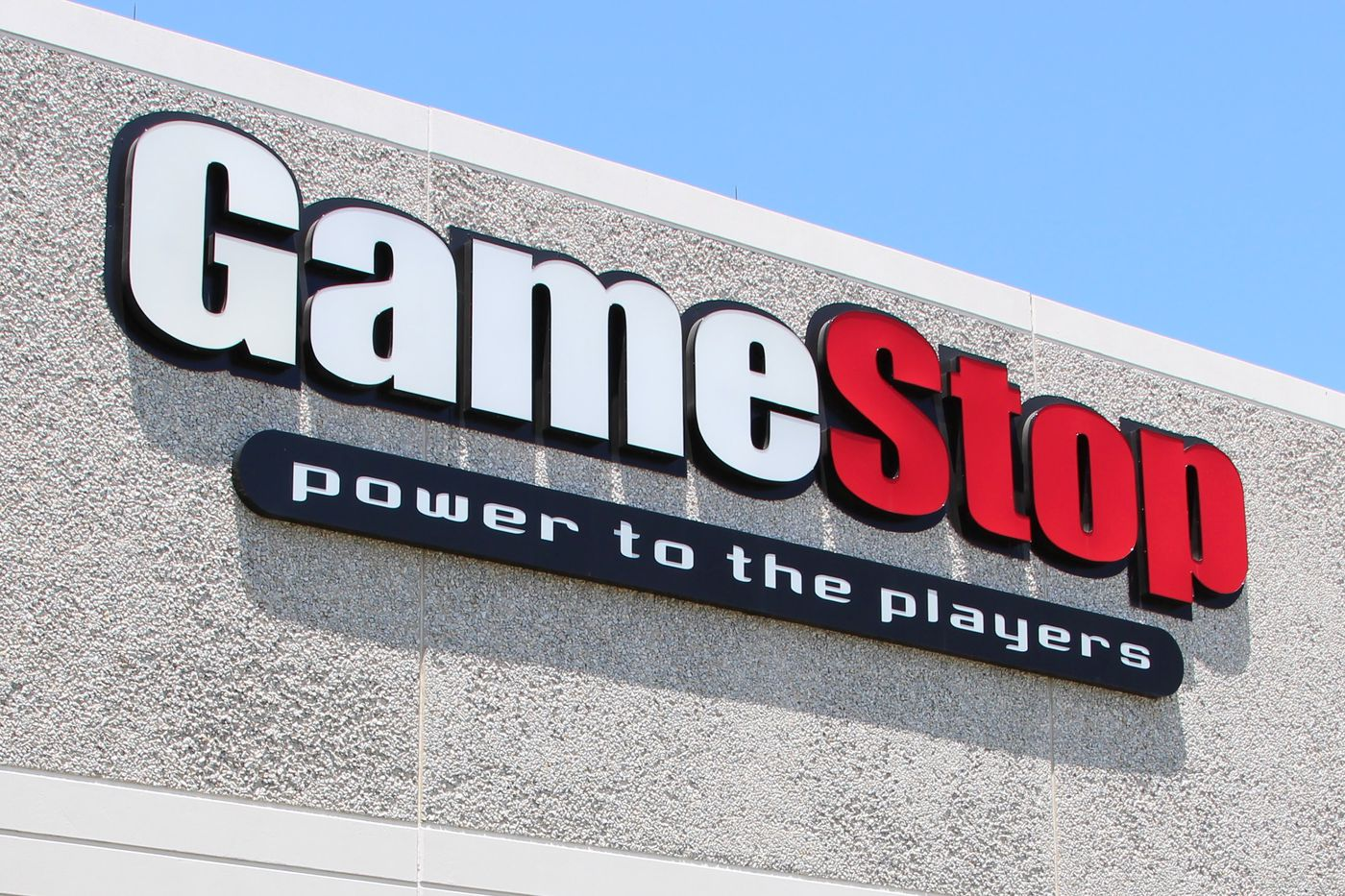 Is This The New Way of Shopping at GameStop?