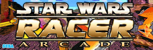 A World of Games: Star Wars: Racer Arcade