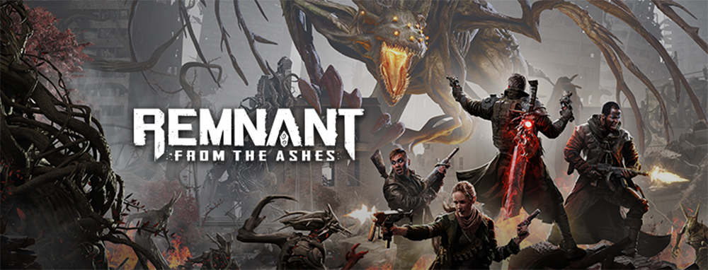 The Apocalypse Doesn't Seem So Bad in Remnant: From the Ashes