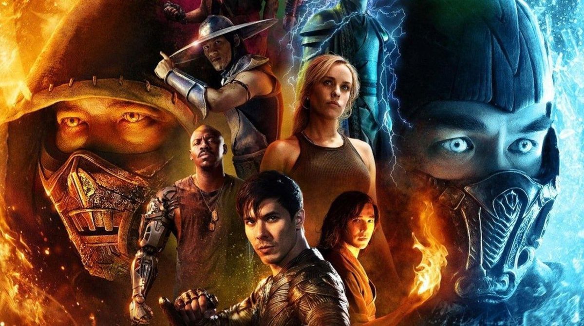 The New Mortal Kombat Movie Left Me Wanting More (In A Good Way)