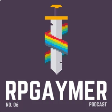 RPGaymer Podcast Episode 6: Coming Out As A Gamer