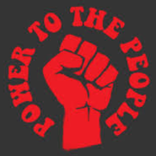 What about Power to the People?