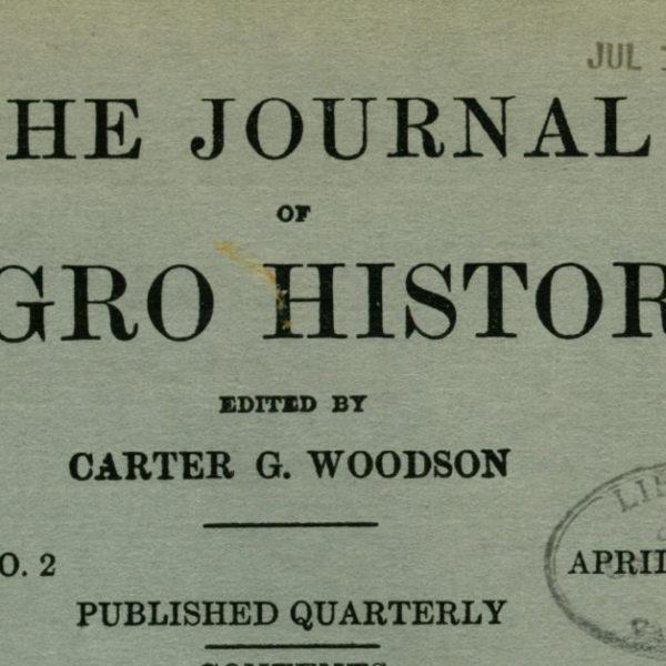 Woodson Was a Rare Bird