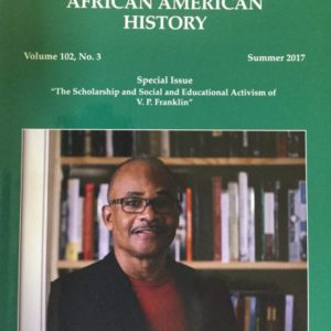V. P. Franklin Self-Determines His Legacy