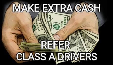 Driver Referral