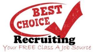 Best Choice Recruiting, LLC