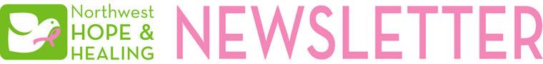 NWHH Newsletter masthead