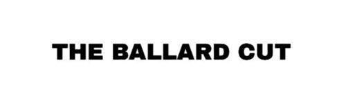 The Ballard Cut Logo