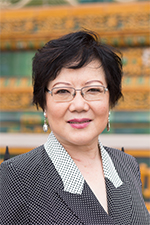 Executive Director - Hong Liu, Ph.D.