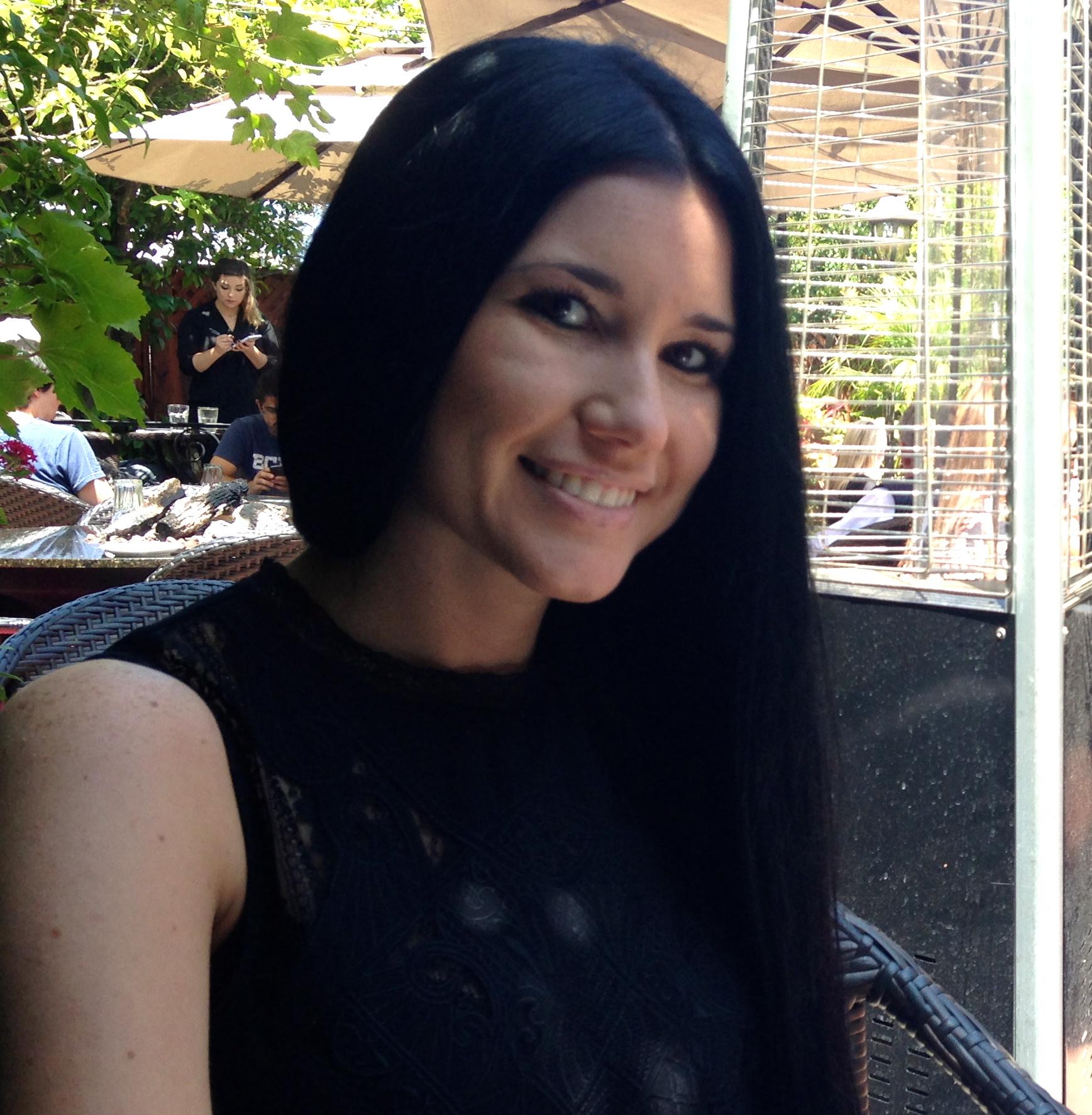 Jessica Szafron, MBA, MPH