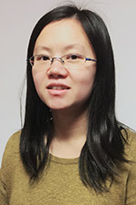 Ying Liu (Kelly) Zhen