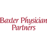 baxter physician partners logo
