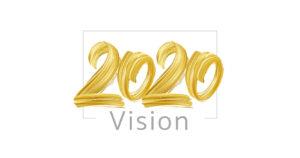 Emily Golden 2020 Vision