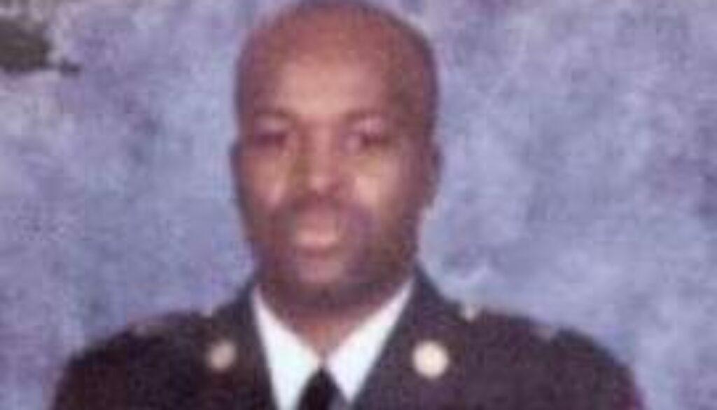 First Sergeant Herbert Burnett Featured Image