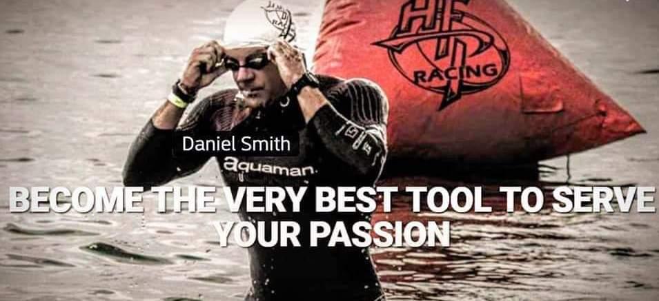 Daniel J. Smith today in an Aquaman ad.