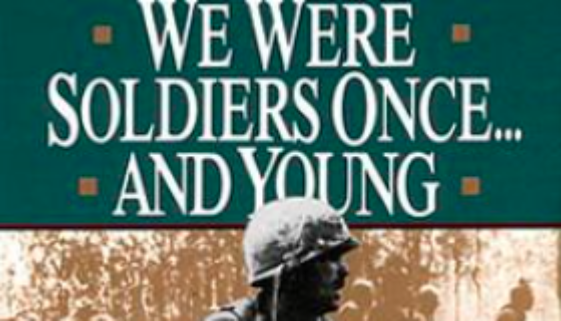 Cropped version of We Were Soldiers Cover