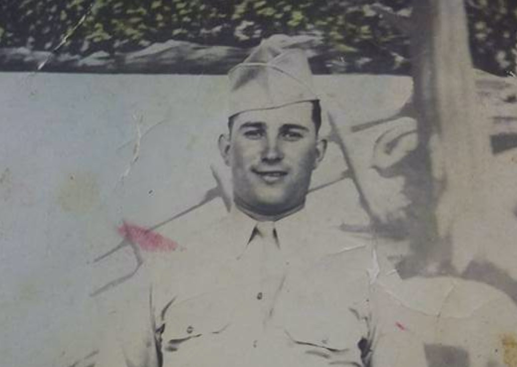 Private First Class Oscar Green, U.S. Army – Fighting in Europe to Save His Brother