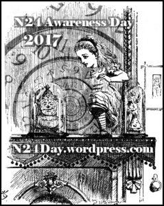 N24 Awareness Day 2017