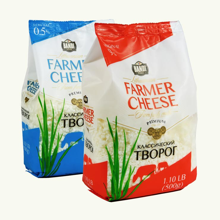 Farmer Cottage Cheese