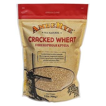 AmbeRye Cracked Wheat Grains 900g