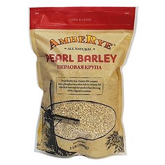AmbeRye Pearl Barley Grains 900g