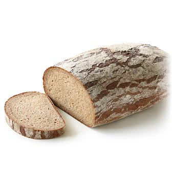 Back Shop Country Bread 1kg