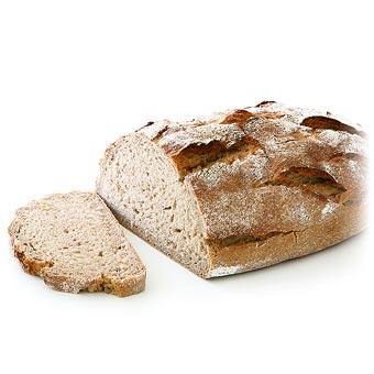 Back Shop Crusty Bread 1kg