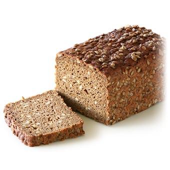 Back Shop Sunflower Bread 1kg