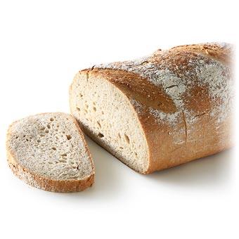 Back Shop Wheat Mixed Bread 1kg