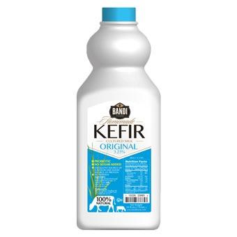 Bandi Original Kefir Cultured Milk 3.25% Fat