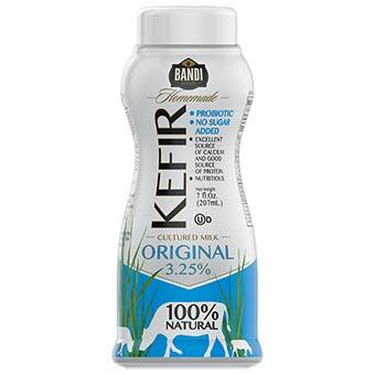 Bandi Cultured Milk Original Kefir