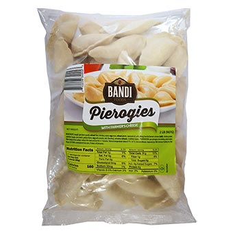 Bandi Dumplings with Cottage Cheese 2lb