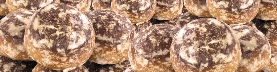 Bandi Foods Cookies