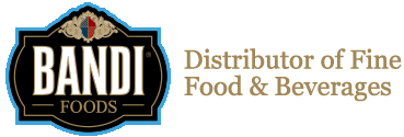 Food Distributor from Europe Logo